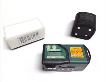 Buster Contraband Detector Is the Density Meter to Use to Stop Smuggling